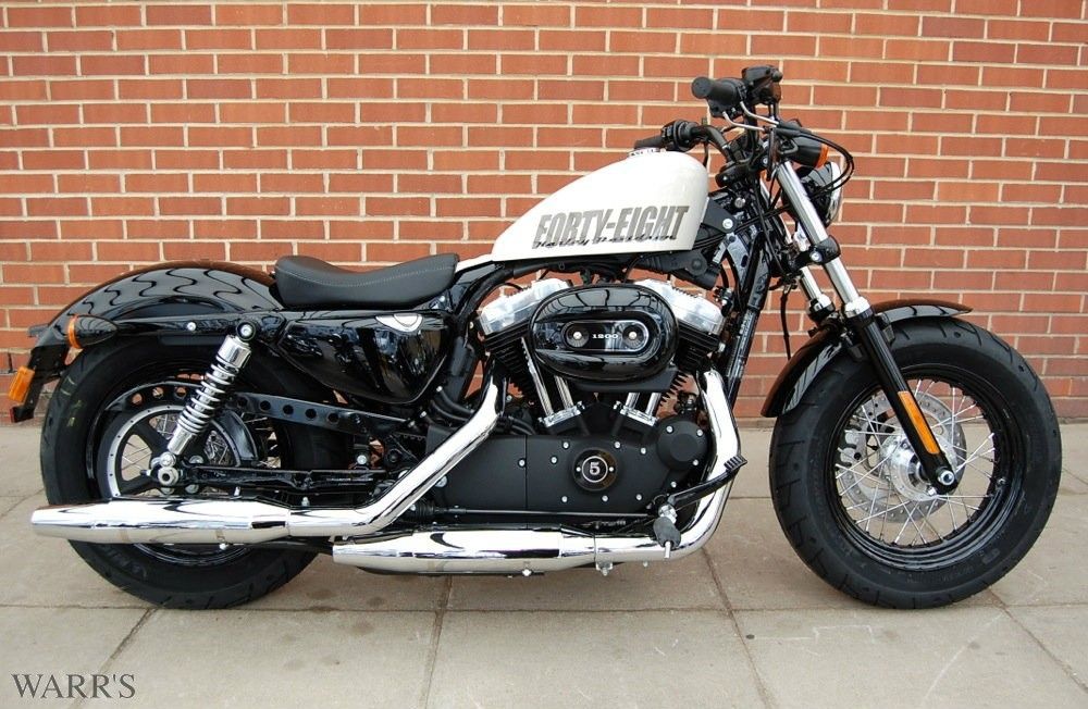 harley davidson sportster 1200 48 for sale uk. Black Bedroom Furniture Sets. Home Design Ideas