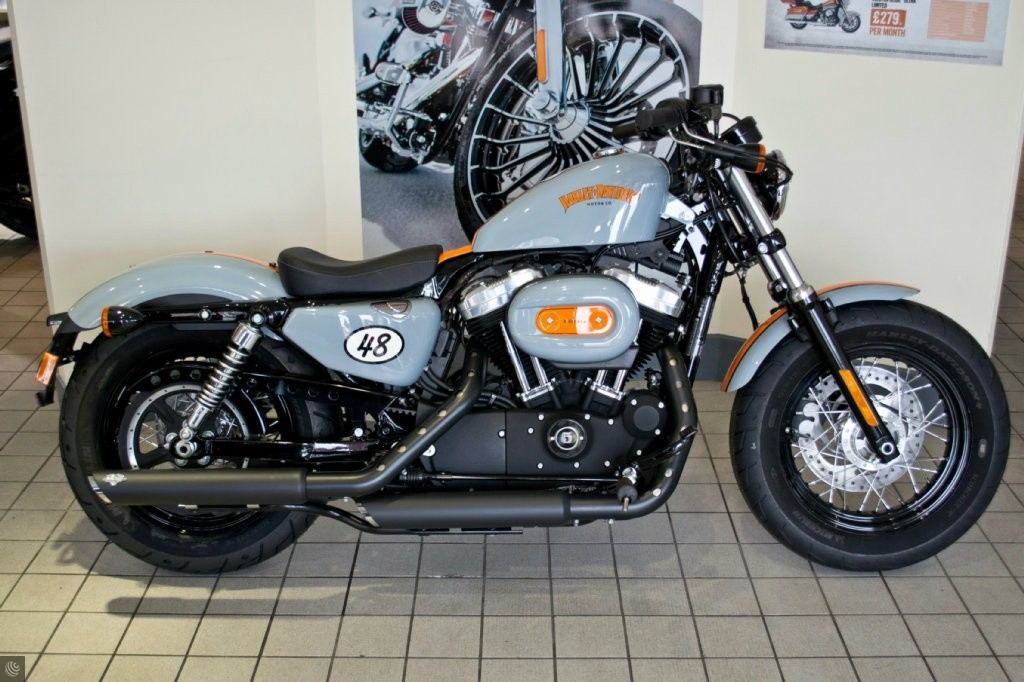 Harley Davidson Forty Eight For Sale Uk