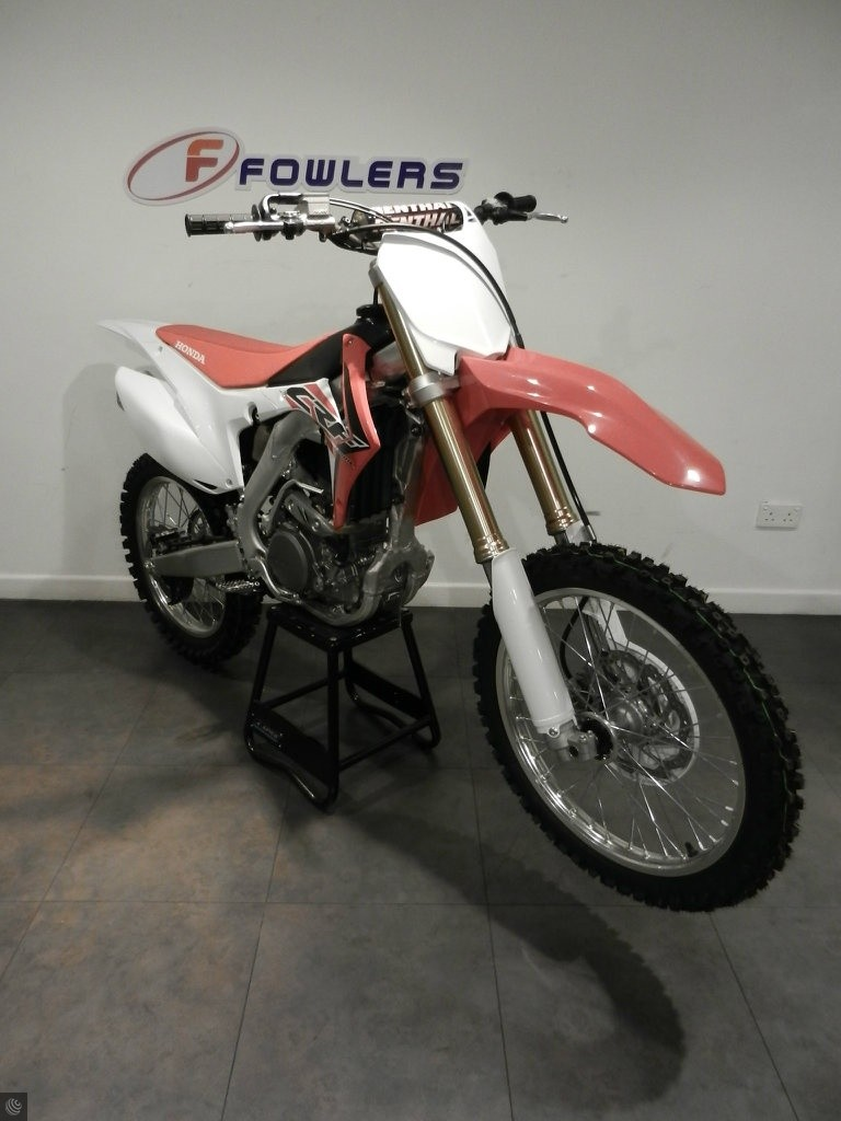 used honda crf250r for sale in bristol south west