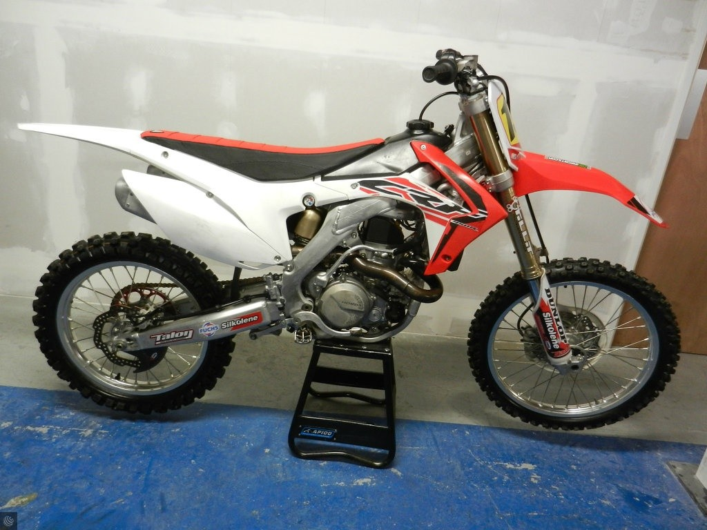 honda crf450 for sale in bristol bristol