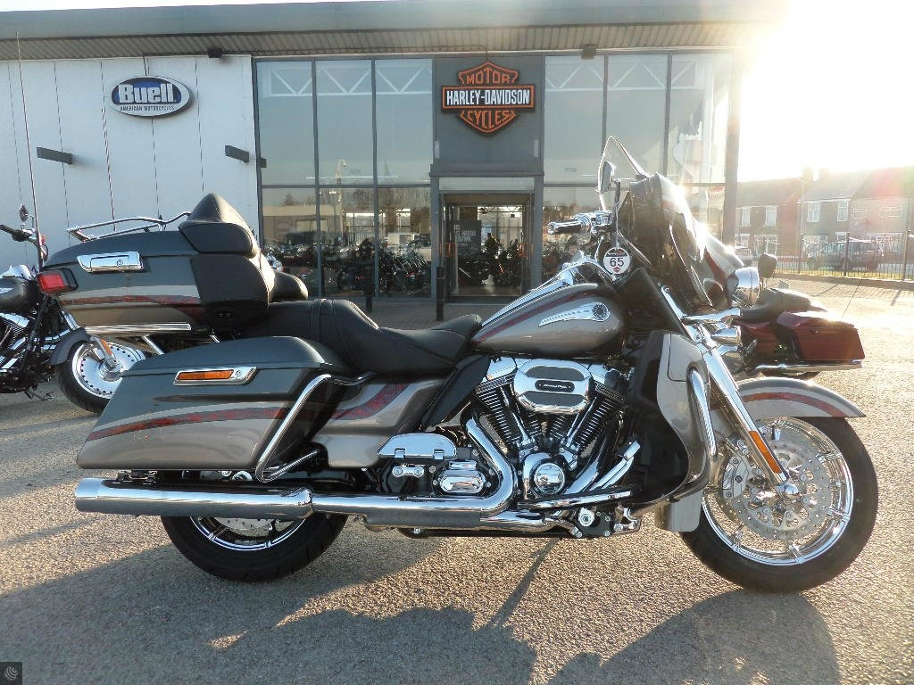 Harley Davidson For Sale Chesterfield