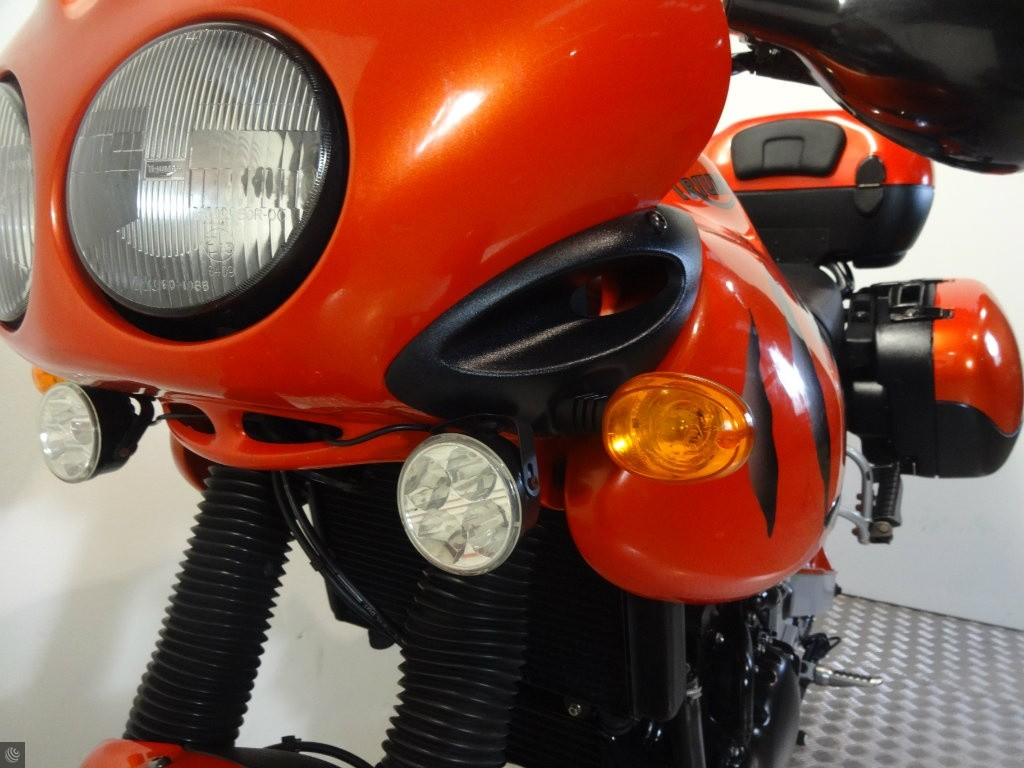 Used motorcycles exeter autos post for Huston motors used cars