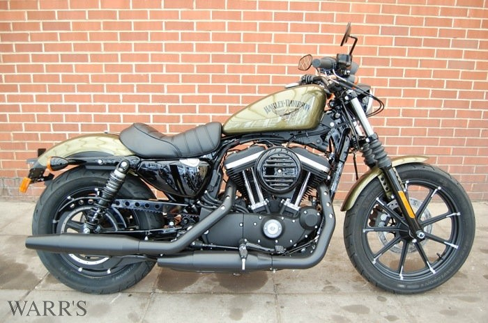 new and used harley-davidson® for sale in london