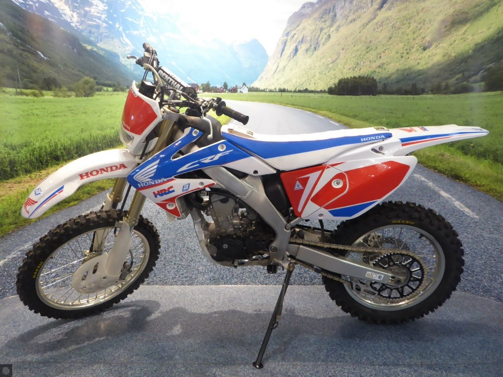 Used HONDA CRF250X for sale in Bristol, South West
