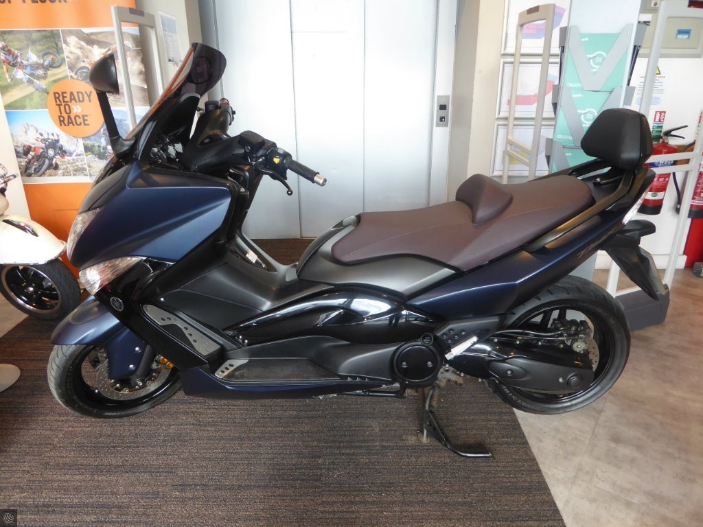 Used yamaha tmax 500 for sale in bristol south west for Yamaha 500cc sport bikes