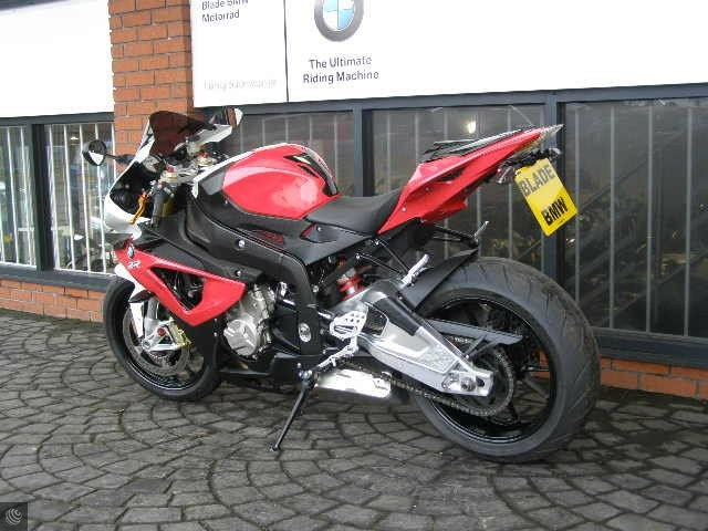 bmw s1000rr for sale in birmingham west midlands. Black Bedroom Furniture Sets. Home Design Ideas