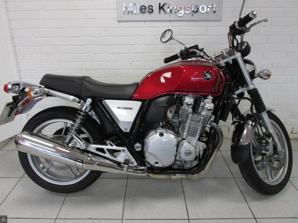 HONDA CB1100 for sale in Hull, East Yorkshire