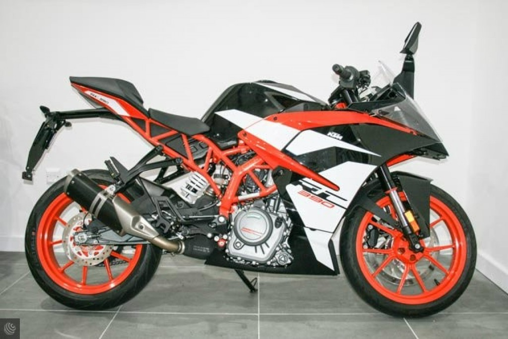 Used Ktm Rc For Sale Uk